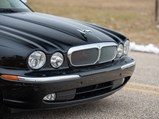 2006 Jaguar Super V8  - $