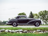 1956 Mercedes-Benz 300 Sc 'Sunroof' Coupe  - $1956 Mercedes Benz 300 SC Sunroof Coupe