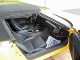 1986 Chevrolet Corvette Convertible Indianapolis Pace Car  - $
