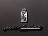 2015 Ferrari Sergio by Pininfarina - $