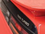 1996 Nissan 300ZX Twin Turbo  - $