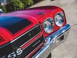 1970 Chevrolet Malibu SS 396 Sport Coupe  - $