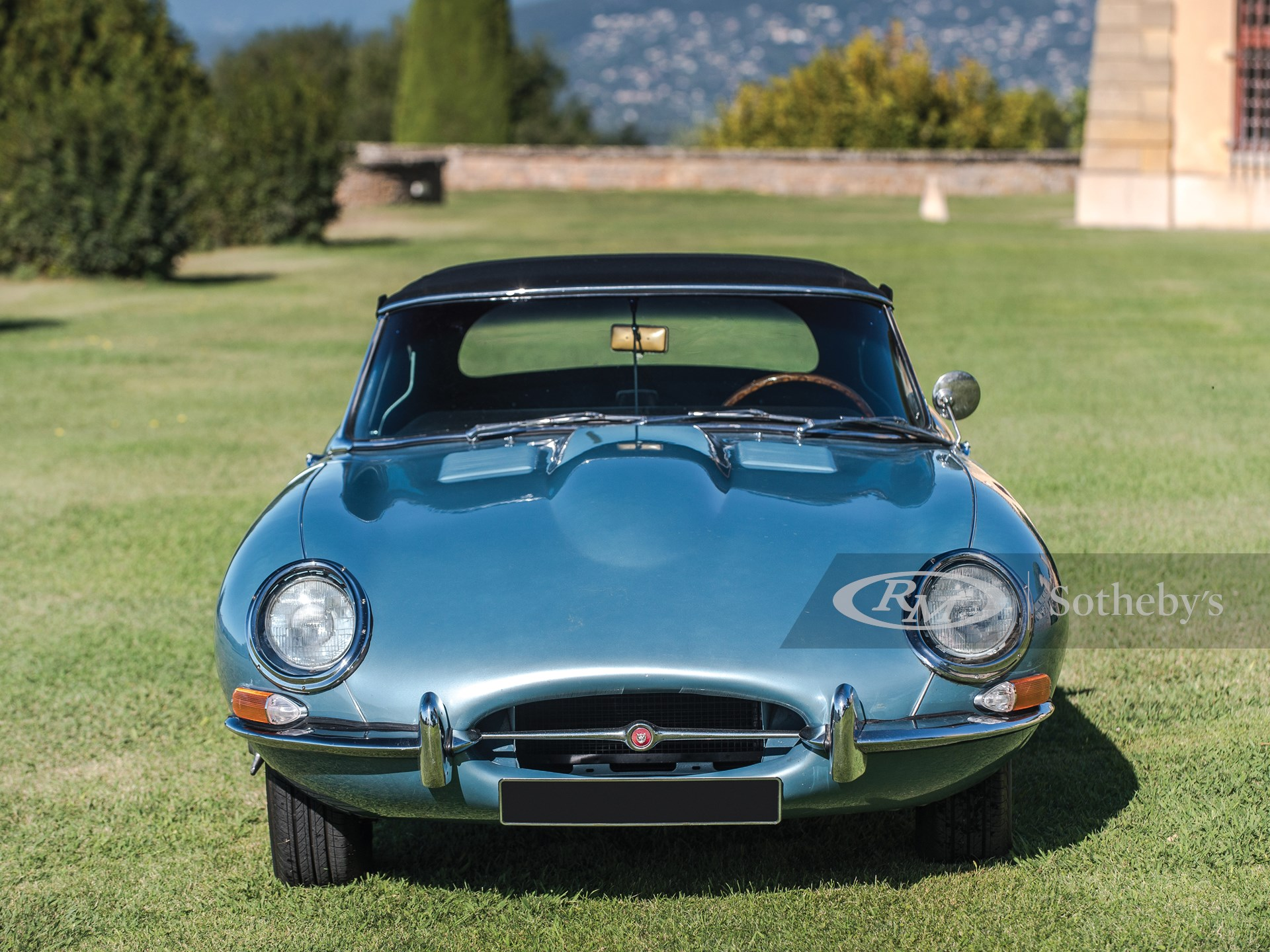 1964 Jaguar E-Type Series 1 3.8-Litre Roadster  -