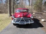1951 Hudson Commodore Coupe  - $