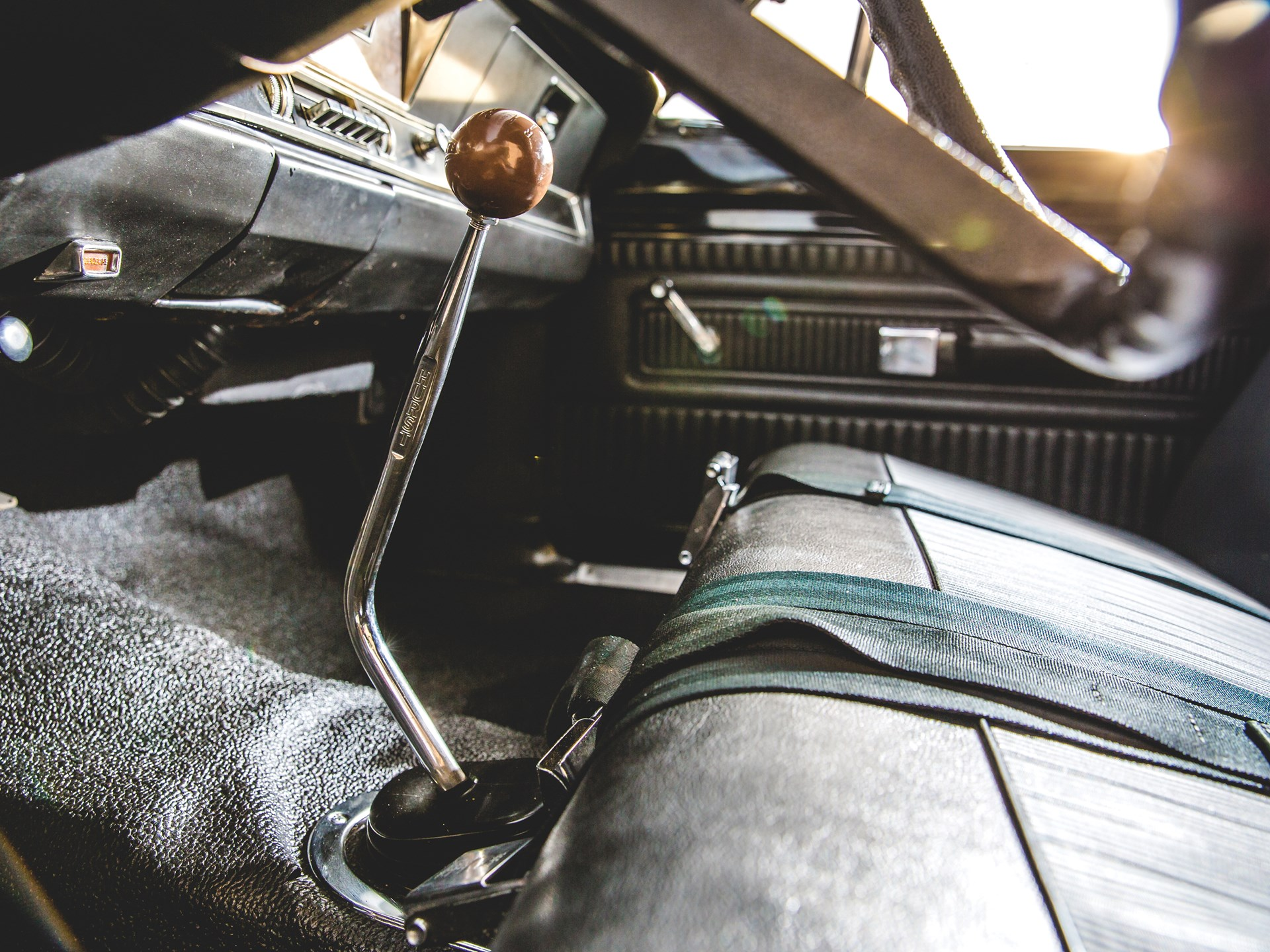 1970 Dodge Dart Swinger
