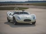 1959 Cooper-Climax Monaco T49 Mk I  - $