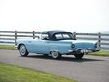 1957 Ford Thunderbird 'D-Code'  - $