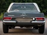 1968 Mercedes-Benz 250 SL 'Pagoda'  - $