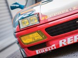 1994 Ferrari 348 GT/C LM  - $1/250, f 2.8, iso400 with a {lens type} at 135 mm on a Canon EOS-1D Mark IV.  Photo: Cymon Taylor