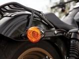 2016 Harley-Davidson Low Rider S  - $