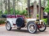 1909 Peerless Model 19 Touring  - $