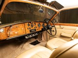 1965 Rolls-Royce Silver Cloud III Saloon Coupé by James Young - $