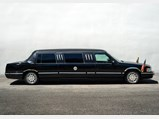 1999 Cadillac Deville Presidential-Style State Limousine by Superior Coach - $