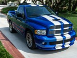 2004 Dodge Ram SRT-10 VCA Edition  - $