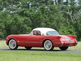 1954 Chevrolet Corvette Roadster  - $