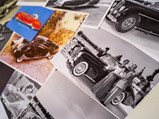 Assortment of French Cars and Concours Photographs - $