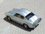1958 Fiat-Abarth 750 GT 'Dubble Bubble' by Zagato - $