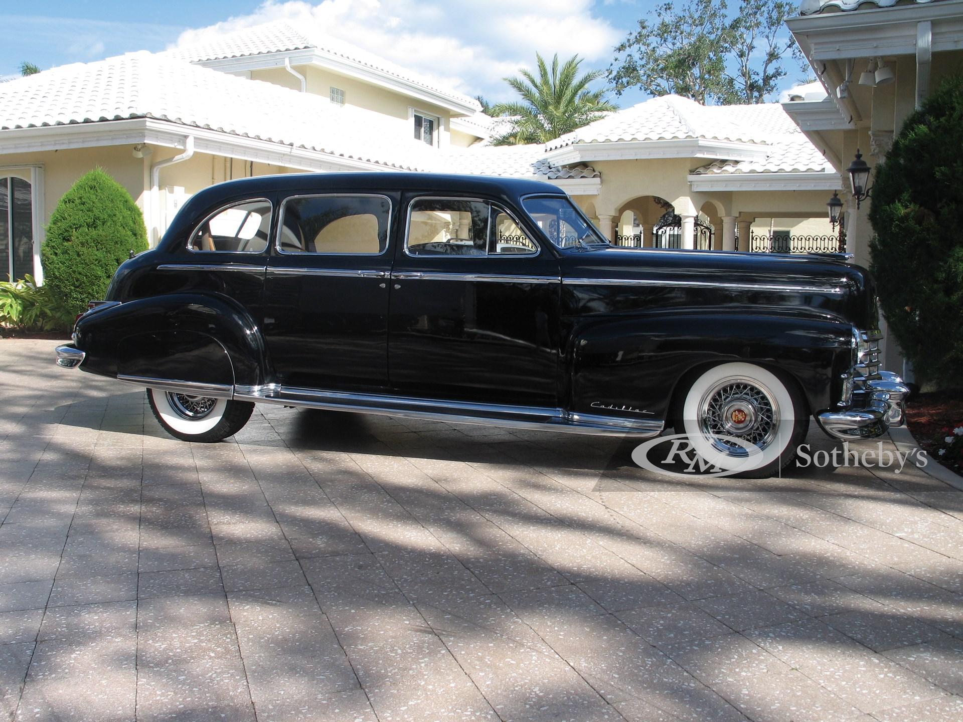 1949 Cadillac Fleetwood Limousine  -
