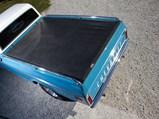 1972 Chevrolet C10 Custom Fleetside Pickup  - $
