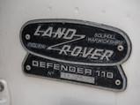 1993 Land Rover NAS Defender 110  - $