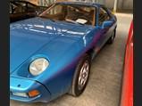 1979 Porsche 928  - $