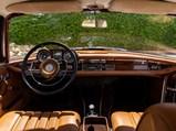 1964 Mercedes-Benz 220 SEb 6.3 Conversion  - $