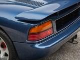 1991 Jaguar XJR-15  - $
