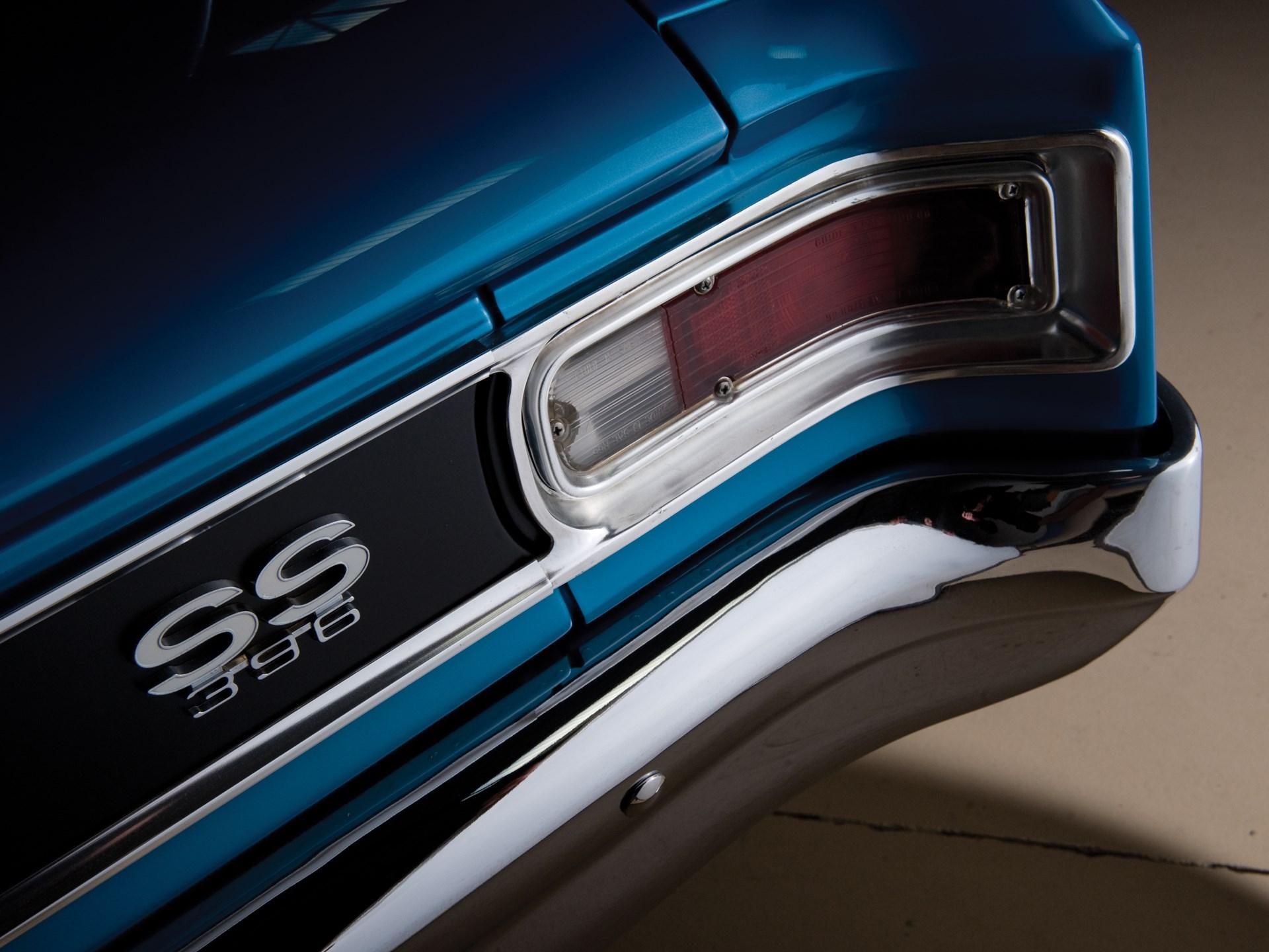 Rm Sothebys 1966 Chevrolet Chevelle Malibu Ss 396 360 Sport Coupe