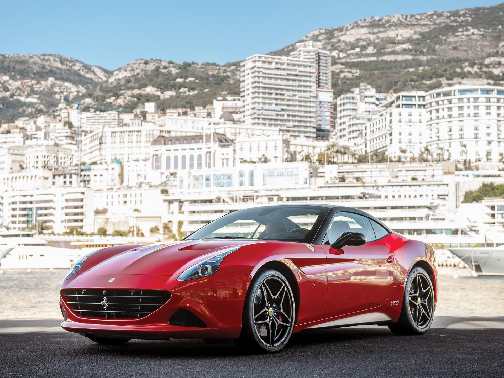 Rm Sotheby S 2017 Ferrari California T 70th Anniversary Essen 2019