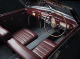 1946 Lancia Aprilia Cabriolet by Pinin Farina - $