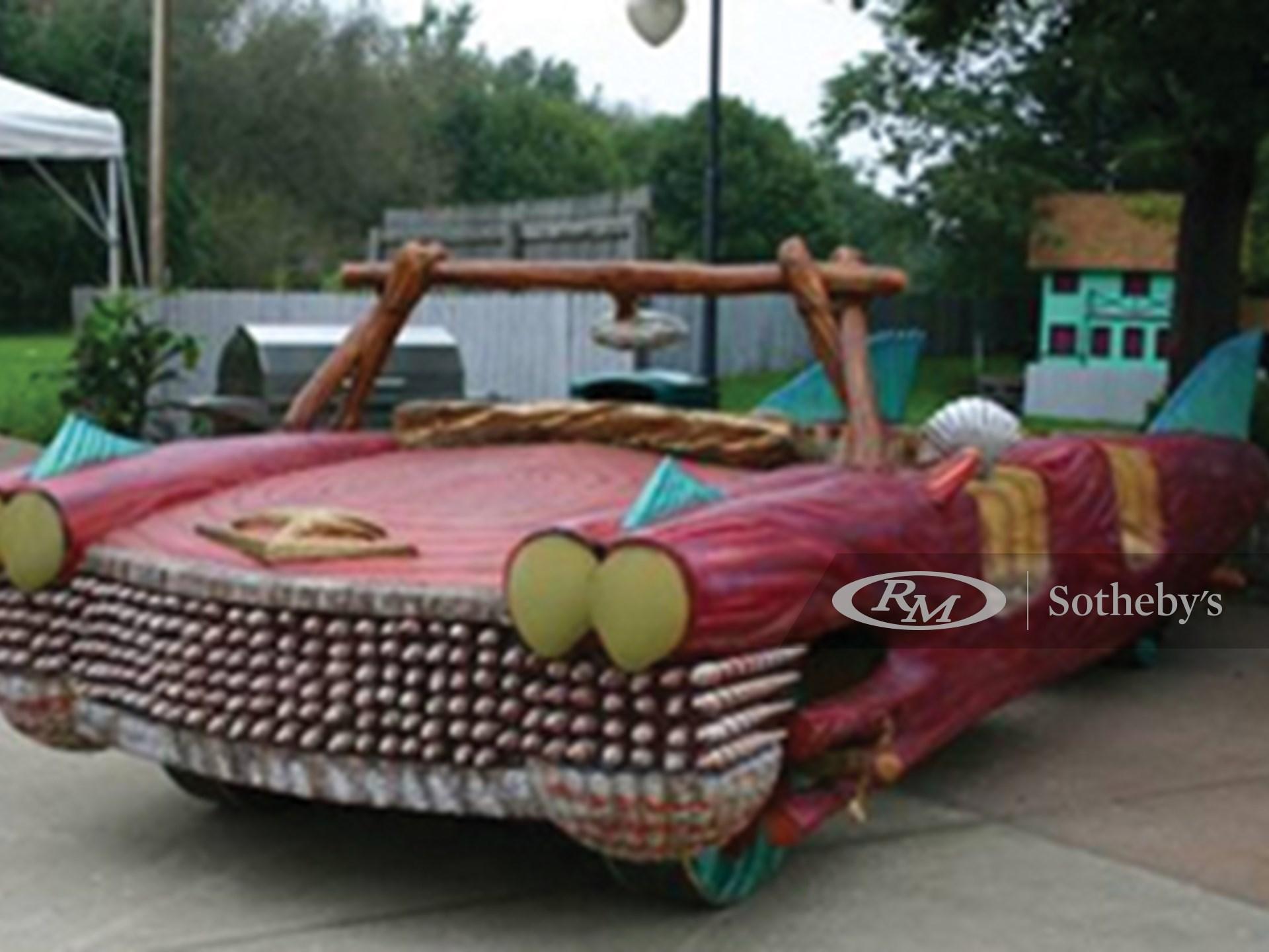 1959 Cadirock Flintstone Viva Las Vegas