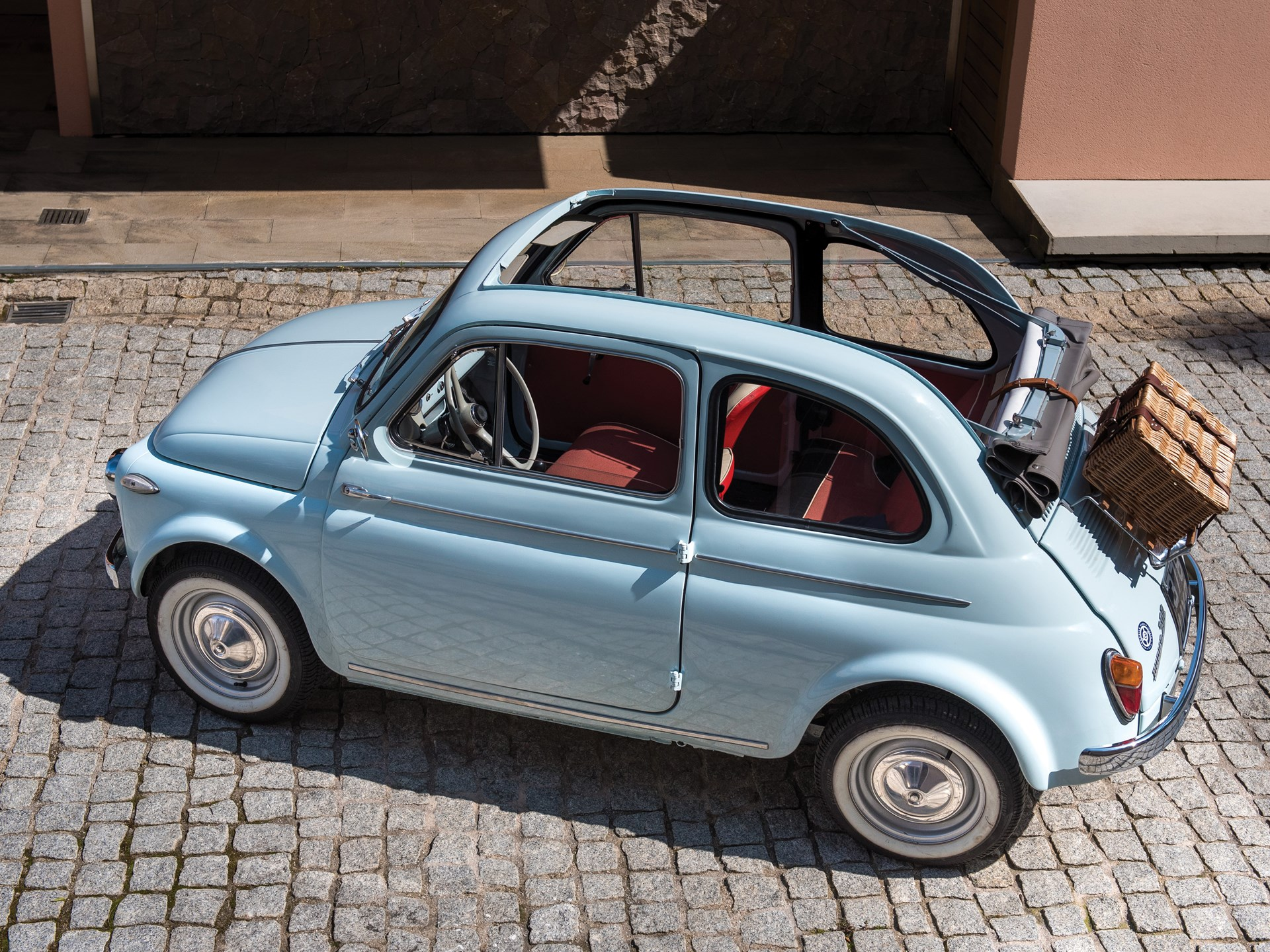 Rm Sotheby S 1959 Fiat 500 N Monaco 2018