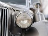 1936 Packard Super Eight Phaeton  - $