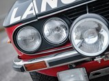 1971 Lancia Fulvia Coupé Rallye 1,3S  - $Captured at Via Bergamo, 43 on 04 March 2019. At 1/500, f 2.8, iso800 with a {lens type} at 78mm on a Canon EOS-1D Mark IV.  Photo: Cymon Taylor