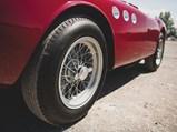 1952 Ferrari 225 Sport Spider by Vignale - $