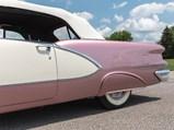 1956 Oldsmobile Ninety-Eight Starfire Convertible  - $Photo: Teddy Pieper | @vconceptsllc