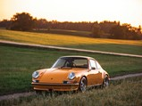 1973 Porsche 911 Carrera RS 2.7 Prototype  - $
