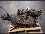Flathead V-8 Engine with Transmission - $