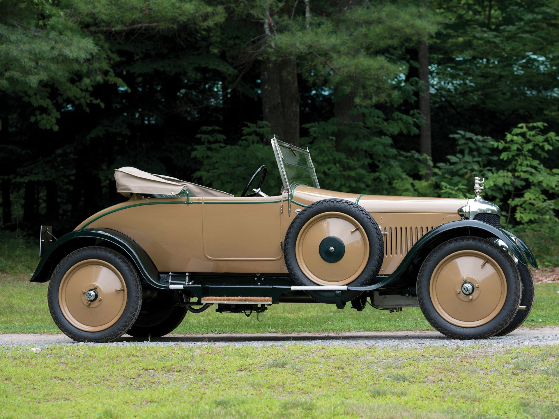 1926 AC 12/24 Royal Roadster