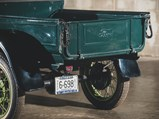 1928 Ford Model 'AR' Open-Cab Pickup  - $