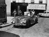 1949 Aston Martin 2-Litre Sports 'DB1' Le Mans  - $As seen in France prior to the 1949 24 Hours of Le Mans.