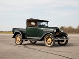 1929 Ford Model A Roadster Pickup  - $