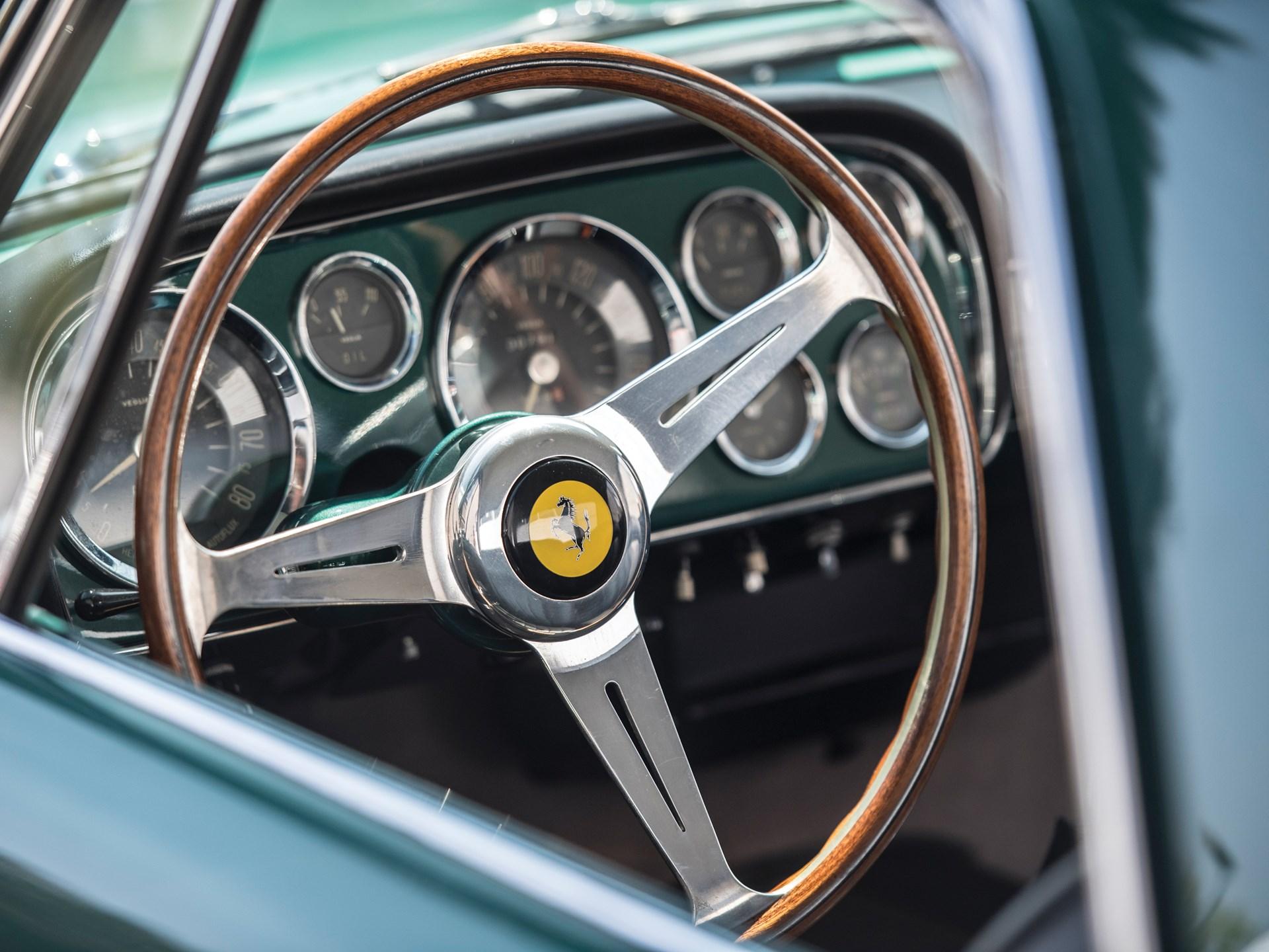 1959 Ferrari 250 GT Coupe by Pinin Farina