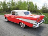 1957 Chevrolet Bel Air Convertible  - $