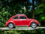 1963 Volkswagen Beetle Sedan  - $