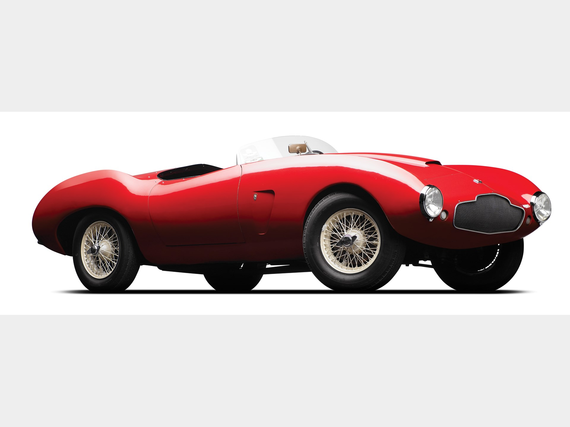 rm sotheby s 1954 aston martin db2 4 competition spider by bertone rh rmsothebys com