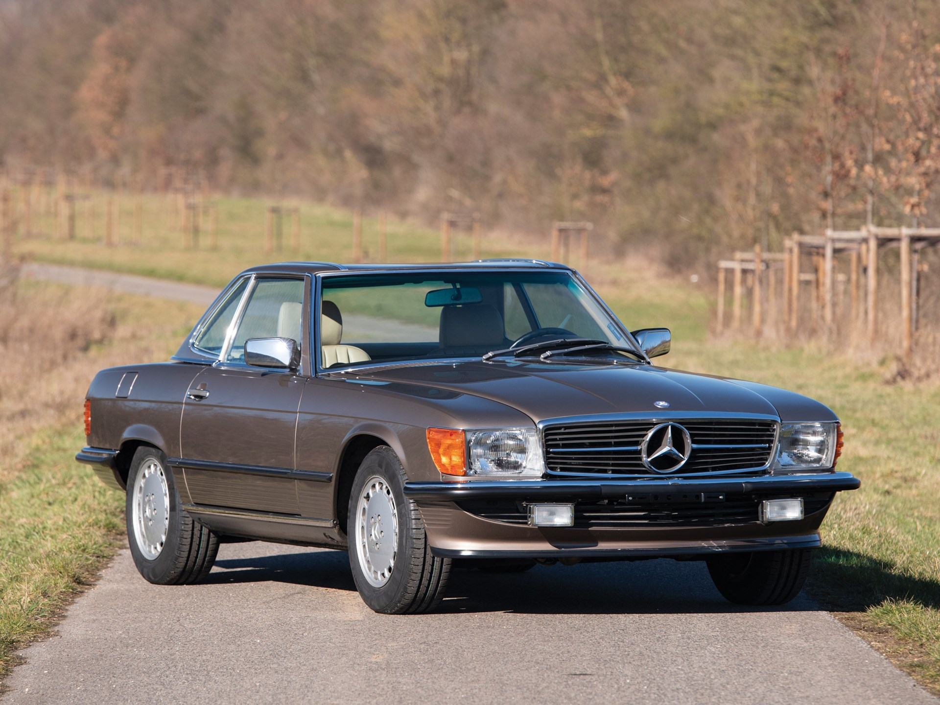 rm sotheby 39 s 1988 mercedes benz 560 sl essen 2019. Black Bedroom Furniture Sets. Home Design Ideas