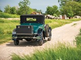1927 Lincoln Model L Coupe Roadster by Dietrich - $
