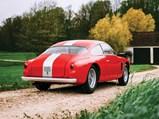 1955 Maserati A6G/2000 Berlinetta Zagato - $