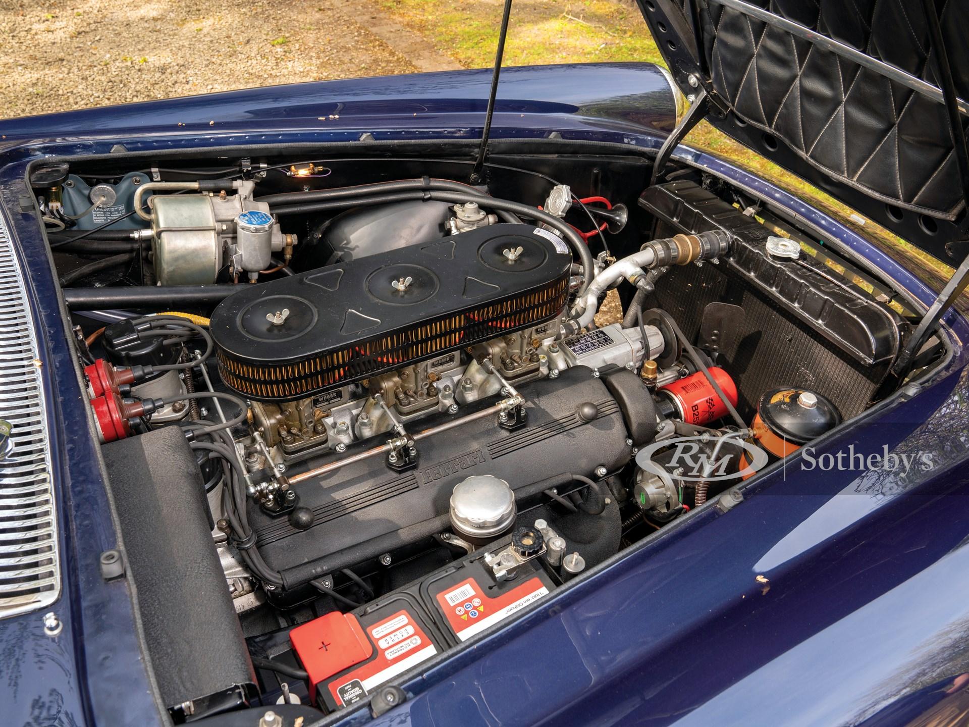 1959 Ferrari 250 GT Coupé by Pinin Farina -